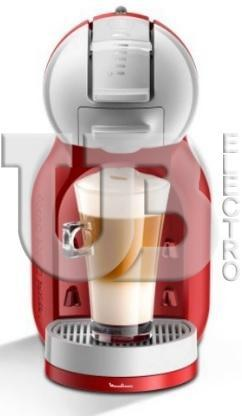 Cafetera Express Moulinex PV1205 Dolce Gusto